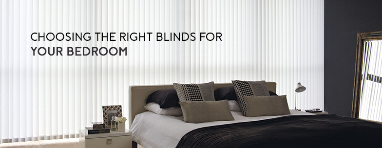 Choosing the Right Blinds for