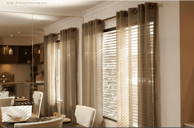 Vanda Curtains Curtain Rods And Accessories